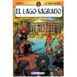 El Lago Sagrado. Colección Orión 1 - Imagen 1
