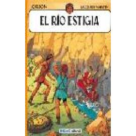 El Río Estigia. Colección Orión 2 - Imagen 1