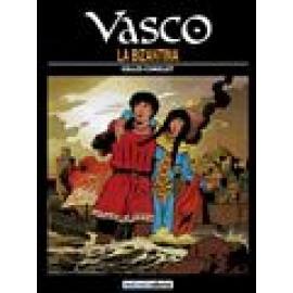 La Bizantina. Vasco - Imagen 1