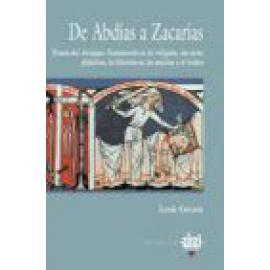 De Abdías a Zacarias. - Imagen 1