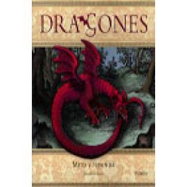 Dragones Mito y leyenda - Imagen 1