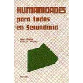 Humanidades para todos en secundaria - Imagen 1