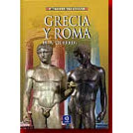 Mitos y Leyendas. Grecia y Roma - Imagen 1
