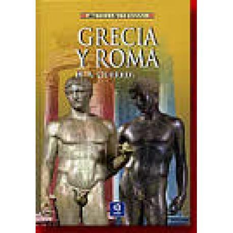 Mitos y Leyendas. Grecia y Roma