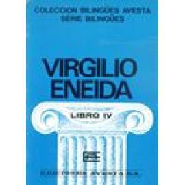 Eneida. Libro IV. Edición bilingüe - Imagen 1