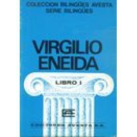 Eneida. Libro IV. Edición en latin - Imagen 1