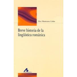 Breve historia de la lingüística románica - Imagen 1