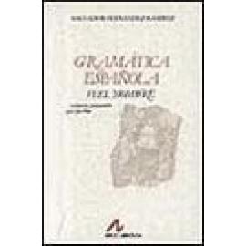 Gramática española. Vol 2: Los sonidos. - Imagen 1