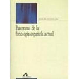 Panorama de la fonología española actual. - Imagen 1