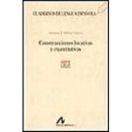 Construcciones locativas y cuantitativas. - Imagen 1