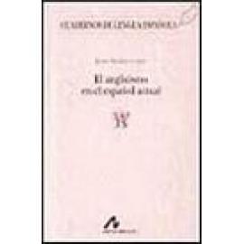 El anglicismo en el español actual. - Imagen 1