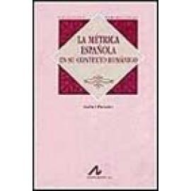 La métrica española en su contexto románico - Imagen 1