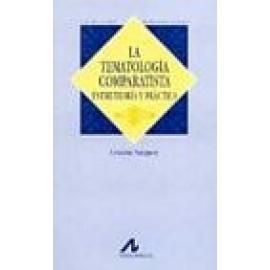 La tematología comparatista. Entre teoría y práctica - Imagen 1
