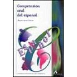 Comprensión oral del español. - Imagen 1