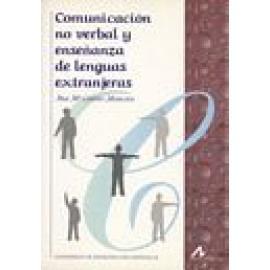 Comunicación no verbal y enseñanza de lenguas extranjeras. - Imagen 1