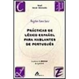 Prácticas de léxico español para hablantes de portugués. - Imagen 1