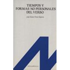 Tiempos y formas no personales del verbo. - Imagen 1