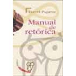 Manual de retórica - Imagen 1