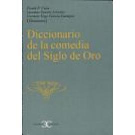 Diccionario de la comedia del Siglo de Oro - Imagen 1