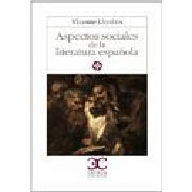 Aspectos sociales de la literatura española - Imagen 1