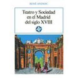 Teatro y sociedad en el Madrid del siglo XVIII - Imagen 1
