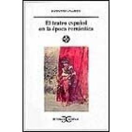 El teatro español en la época romántica - Imagen 1