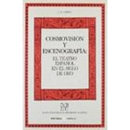 Cosmovisión y escenografía: el teatro español en el Siglo de Oro - Imagen 1