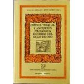 Crítica textual y anotación filológica - Imagen 1