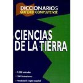 Diccionario de Ciencias de la Tierra. - Imagen 1
