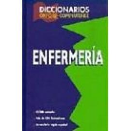 Diccionario de Enfermería. - Imagen 1
