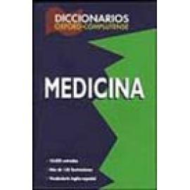 Diccionario de Medicina. - Imagen 1