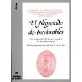 El Negociado de Incobrables. La vanguardia del humor español en los años veinte. - Imagen 1