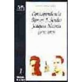 Correspondencia de Ramón J. Sender / Joaquín Maurín (1952-1973) - Imagen 1