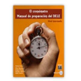 El cronómetro (Libro + CD). Manual de preparación del D.E.L.E. - Imagen 1