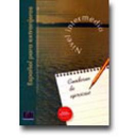 Cuadernos de ejercicios. Nivel Intermedio - Imagen 1
