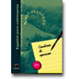 Cuadernos de ejercicios. Nivel Avanzado - Imagen 1