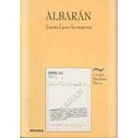 Albarán. Español para la empresa. - Imagen 1