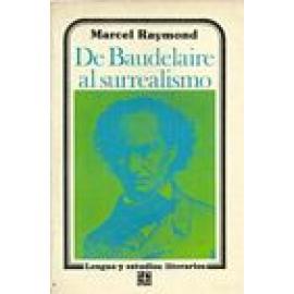 De Baudelaire al surrealismo - Imagen 1