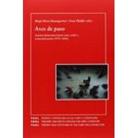 Aves de paso. Autores latinoamericanos entre exilio y transculturación (1970-2002). - Imagen 1