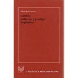 Cambio sintáctico y prestigio lingüístico - Imagen 1