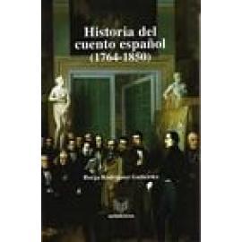 Historia del cuento español (1764-1850) - Imagen 1