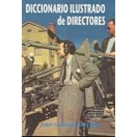 Diccionario ilustrado de directores. 3ª ed. - Imagen 1