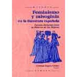 Feminismo y misoginia en la literatura española. Fuentes literarias para la Historia de las Mujeres. - Imagen 1