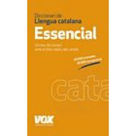 Diccionari essencial de la llengua catalana - Imagen 1