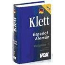 Diccionario general Español-Alemán. Vol 1. - Imagen 1