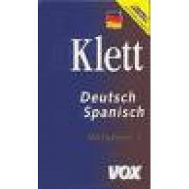 Diccionario general Deutsch-Spanisch. Vol 2. - Imagen 1