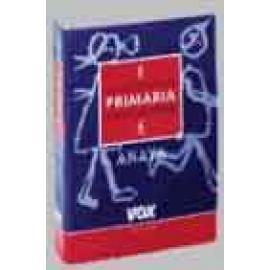 Diccionario de primaria de la lengua española + CD Buscapalabras. Próxima reimpresión - Imagen 1