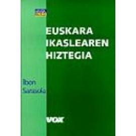 Euskara ikeslearen hiztegia. - Imagen 1