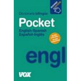 Diccionario pocket English-Spanish/Español-Inglés - Imagen 1