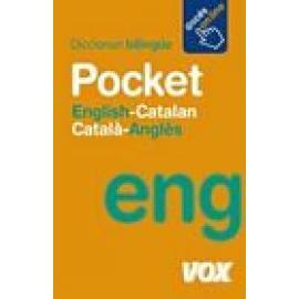 Diccionari pocket English-Catalan/Català-Anglès. - Imagen 1